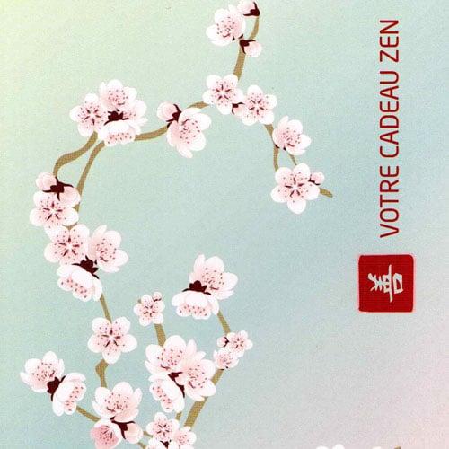 bon cadeau zen garden brive